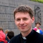 Сегодня состоится рукоположение во священники диакона Георгия Кромкина