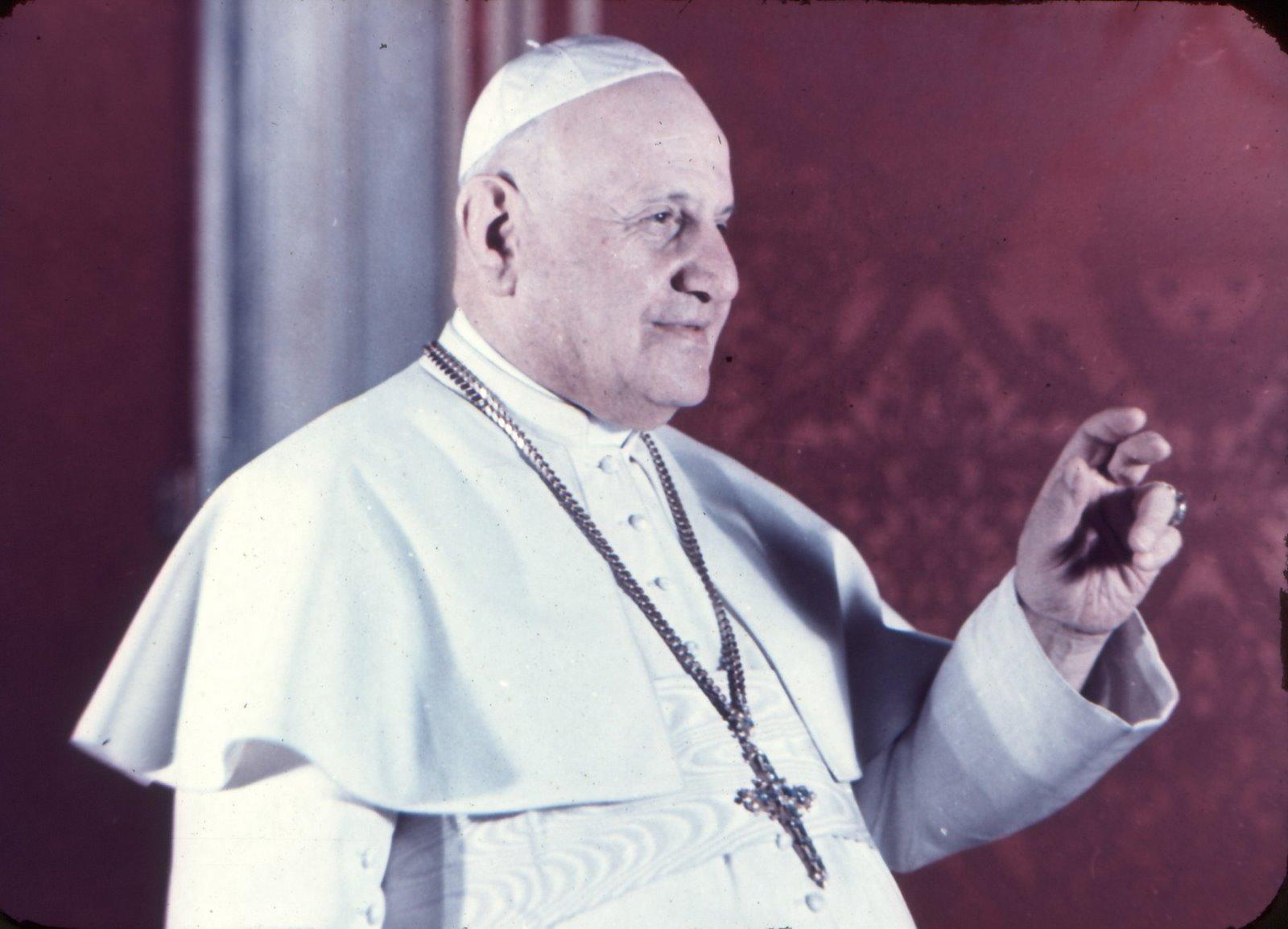 50 лет энциклике PACEM IN TERRIS