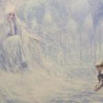 Почему мы тоскуем или Снежная Королева