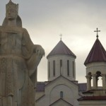 Винсент Гэлот, Vincent Gelot, Mille et une Foi, католики, Грузия