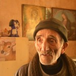 Винсент Гэлот, Vincent Gelot, Mille et une Foi, Грузия