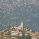 Винсент Гэлот, Vincent Gelot, Mille et une Foi, католики, Ливан