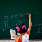 Вырастить на «пять» или размышление мамы