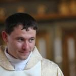 Рукоположение во священники диакона Александра Фуша