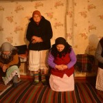 Винсент Гэлот, Vincent Gelot, Mille et une Foi, католики, Азербайджан