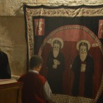 Винсент Гэлот, Vincent Gelot, Mille et une Foi, Турция, католики