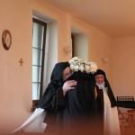 Вечные обеты в карагандинском кармеле