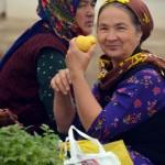 Винсент Гэлот, Vincent Gelot, Mille et une Foi, католики, Туркменистан