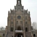 Винсент Гэлот, Vincent Gelot, Mille et une Foi, католики Узбекистана