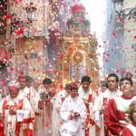 Зачем нам процессии?