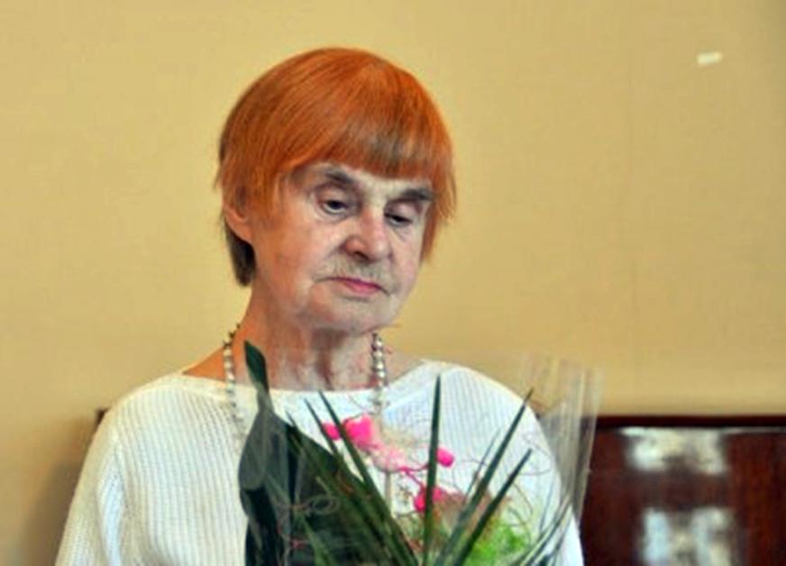 Ядвига Шиманская: рассказ о блокаде