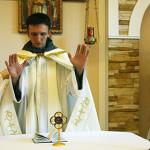 Праздник св. Антония в Москве и Петербурге