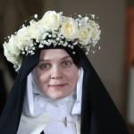 с. Агнеса Мария Божьего Сердца: «Затвор — это как бы большая дарохранительница»