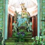 Кармель — гора пророка Илии и Богородицы
