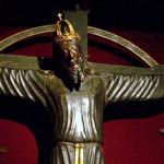 Христианская символика: Крест и Распятие