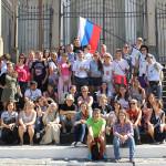 ВДМ-2013 в Рио: Идите и научите все народы… (ч.1)