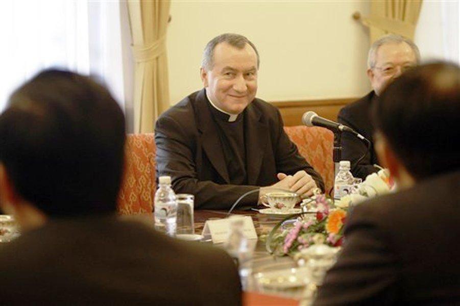 Новый Госсекретарь Ватикана. Кто такой Пьетро Паролин?