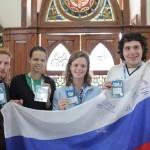 ВДМ-2013 в Рио: Идите и научите все народы… (ч.2)