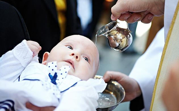 Освобождает ли крещение от последствий первородного греха?