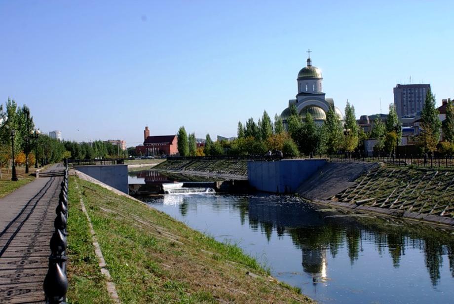 В столице Казахстана Астане освящен греко-католический храм