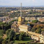 Ватикан говорит на родном языке