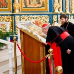 Кардинал Сандри: законы в Казахстане не препятствуют религиозной свободе