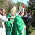 Визит кардинала Жан-Луи Торана в Казахстан