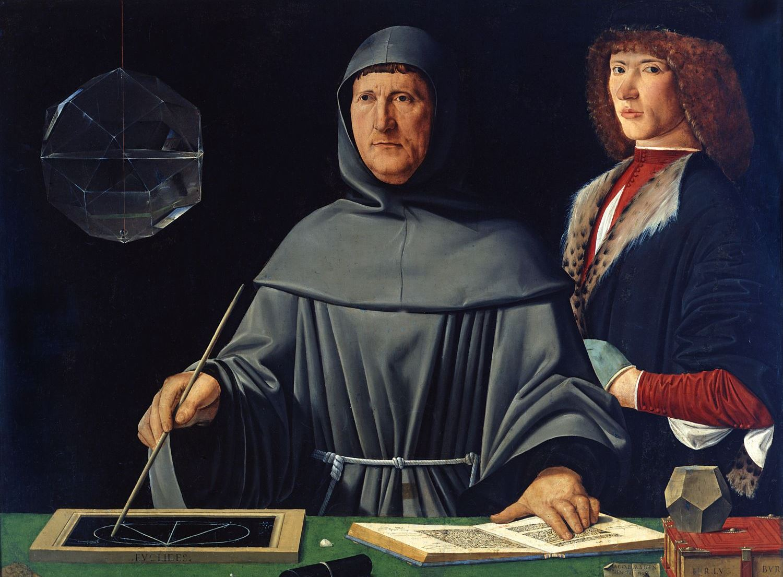 Изобретения монахов