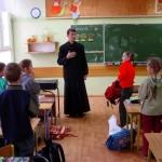 Что делать, если нет возможности посещать катехизацию?
