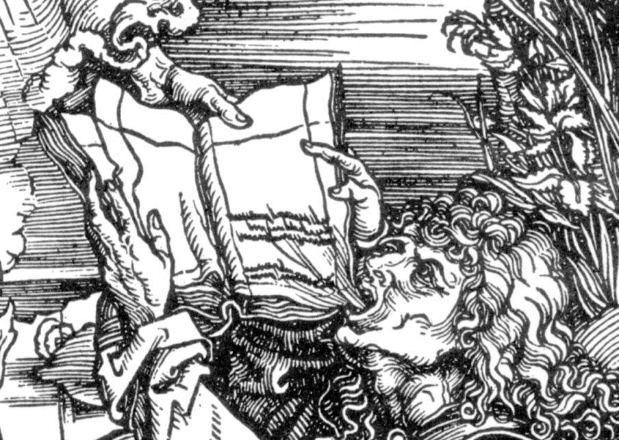 Часть X: о Литургии Слова