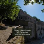 Монастырь отшельников в Санто Стефано