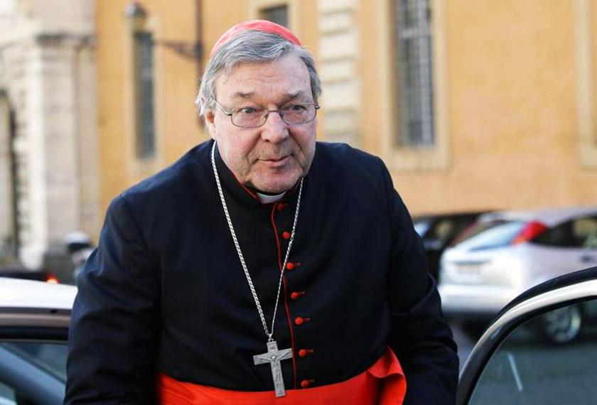 Кардинал Пелл: «Я должен защищать и объяснять взгляды Папы»