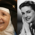 Монахиня из Голливуда