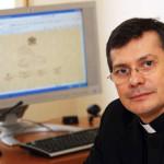 Лусио Адриан Руис: «Мы являемся руками, ногами и цифровым голосом Папы Римского»
