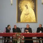 Кардинал Курт Кох в Санкт-Петербурге. День второй.