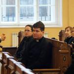День иудаизма 2014 в Санкт-Петербурге: католики в Большой Хоральной Синагоге