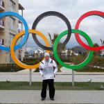 о. Эдвард Плень SDB: «Есть много глубоко верующих спортсменов»
