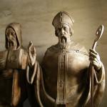 14 февраля — свв. Кирилл и Мефодий