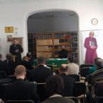 Богословские чтения в память о доне Бернардо Антонини в Петербурге