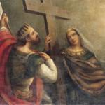 Допустимо ли поклоняться кресту без распятого Спасителя?