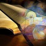 Библия – очень остросюжетное чтение