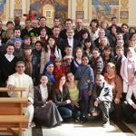 Всероссийский католический конгресс «Семья — домашняя Церковь»