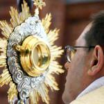 Обращение митрополита Павла Пецци в торжество Тела и Крови Христа