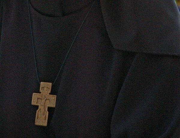 История католической монашеской жизни в России