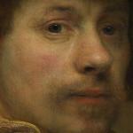 Великий Рембрандт, ищущий Отца