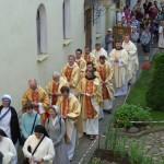 Праздник святого Антония в Санкт-Петербурге