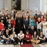 Всеепархиальная встреча молодежи состоится в Москве