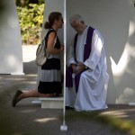 Насколько подробно нужно говорить о своих грехах на исповеди?