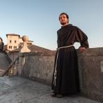 Брат Алессандро — голос Ассизи