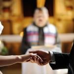 Целибат и брак — по одну сторону Христа